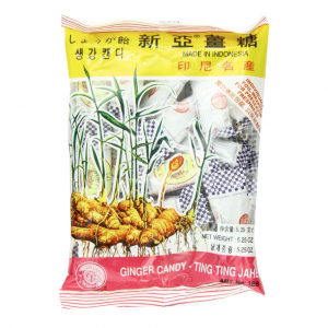 chinese ginger candy