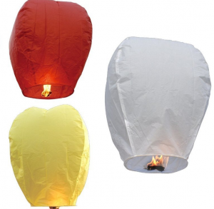 china sky lanterns