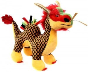 chinese dragon doll